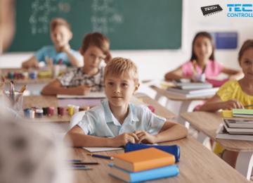 Vykurovanie v školách a vo verejných budovách – ako dosiahnuť tepelný komfort a znížiť náklady