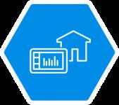 Izbové regulácie / bytové termostaty
